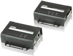 DVI Répéteur (extension) câble réseau RJ45 ATEN VE601