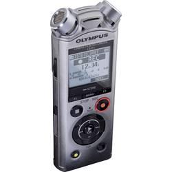Image of Olympus LS-P1 Mobiler Audio-Recorder Silber