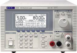 Image of Elektronische Last Aim TTi LD400 80 V/DC 80 A 400 W Werksstandard (ohne Zertifikat)