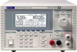 Image of Elektronische Last Aim TTi LD400P 80 V/DC 80 A 400 W Werksstandard (ohne Zertifikat)
