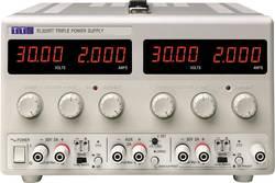 Image of Aim TTi EL302RD Labornetzgerät, einstellbar 0 - 30 V/DC 0 - 2 A 120 W Anzahl Ausgänge 2 x