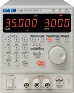Alimentation de laboratoire réglable Aim TTi 51170-1200 0 - 35 V/DC 0 - 5 A 105 W Nbr. de sorties 1 x 1 pc(s)