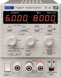 Alimentation de laboratoire réglable Aim TTi 51180-2600 0 - 60 V/DC 0 - 1.5 A 94 W Nbr. de sorties 1 x 1 pc(s)