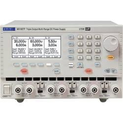 Laboratórny zdroj s nastaviteľným napätím Aim TTi MX180TP, 0 - 60 V, 0 - 3 A, 18 W, 180 W