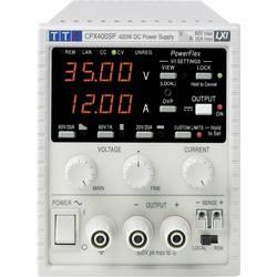 Image of Aim TTi CPX400SA Labornetzgerät, einstellbar 0 - 60 V/DC 0 - 20 A 420 W Anzahl Ausgänge 1 x