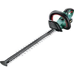 Záhradnícke nožnice Bosch Home and Garden AHS 55-20 LI 0600849G00, Li-Ion akumulátor
