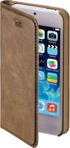 booklet guard case f r apple iphone se 5 5s braun kaufen. Black Bedroom Furniture Sets. Home Design Ideas