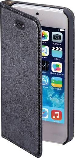 booklet guard case f r apple iphone se 5 5s blau kaufen. Black Bedroom Furniture Sets. Home Design Ideas