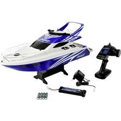 RC model motorového člna Carson Modellsport 100% RTR, 670 mm