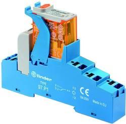 Väzobné relé Finder 4C.P1.9.024.0050, 24 V/DC, 16 A