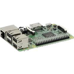 Mini počítač Raspberry Pi® 3 Model B 1 GB bez OS