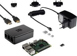 Raspberry Pi® 3 Model B rozšiřující sada Renkforce, 1 GB