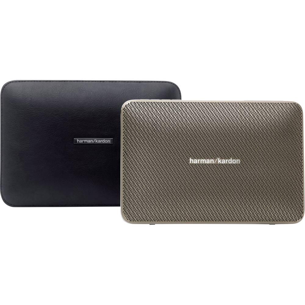 harman kardon esquire 2 case black from. Black Bedroom Furniture Sets. Home Design Ideas