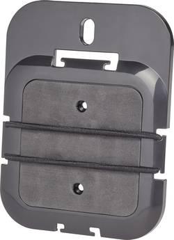 Upevňovací deska s popruhy SpeaKa Professional, černá