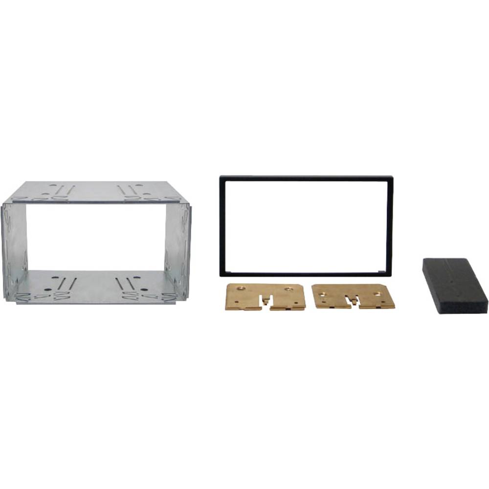 cache autoradio double din phonocar doppel din. Black Bedroom Furniture Sets. Home Design Ideas