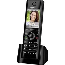 Bezdrátový VoIP telefon AVM FRITZ!Fon C5, černá