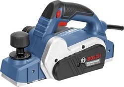 Image of Elektrohobel Hobel-Breite: 82 mm 630 W Bosch Professional GHO 16-82 Falztiefe (max.): 9 mm