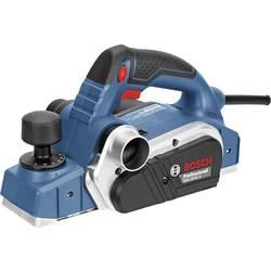 Image of Bosch Professional GHO 26-82 D Elektrohobel inkl. Koffer Hobel-Breite: 82 mm 710 W Falztiefe (max.): 9 mm