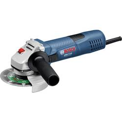 Uhlová brúska Bosch Professional GWS 7-115 0601388107, 115 mm, + púzdro, 720 W