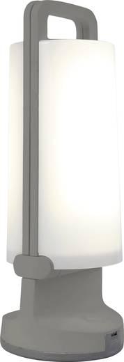solar tischlampe 1 2 w kalt wei lutec dragonfly p 9041 si silber kaufen. Black Bedroom Furniture Sets. Home Design Ideas