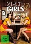 DVD 2 Broke Girls Staffel 03 FSK: 12