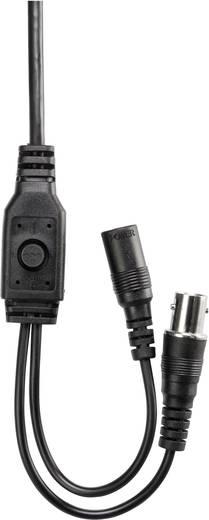 AHD, HD-CVI, HD-TVI, Analog-Überwachungskamera Sygonix HDA-281B