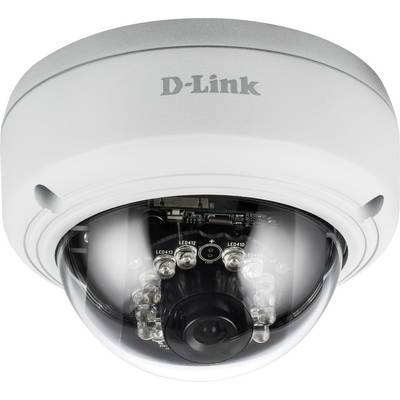 D-Link DCS-4603 LAN IP Überwachungskamera 2048 x 1536 Pixel Preisvergleich