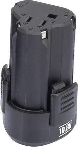 Náhradní akumulátor pro aku šroubovák Toolcraft DD 10.8 V, TOOLCRAFT 1420594, 10.8 V, 1.3 Ah