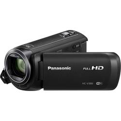 Panasonic HC-V380EG-K HC-V380EG-K, čierna