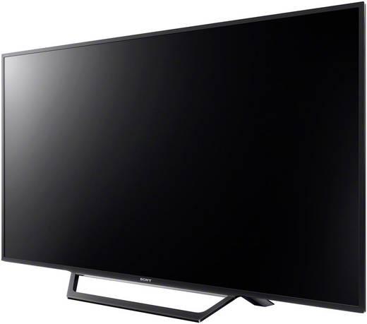 led tv 102 cm 40 zoll sony bravia kdl40wd655 eek a dvb t2. Black Bedroom Furniture Sets. Home Design Ideas