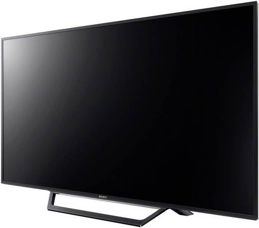 led tv 80 cm 32 zoll sony bravia kdl32wd605 eek a dvb t2. Black Bedroom Furniture Sets. Home Design Ideas