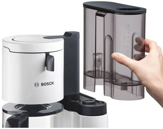 Kaffeemaschine Bosch Haushalt TKA8011 Weiß Anthrazit