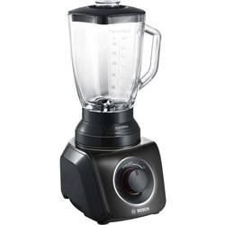 Stolný mixér Bosch Haushalt SilentMixx MMB42G0B, 700 W, čierna