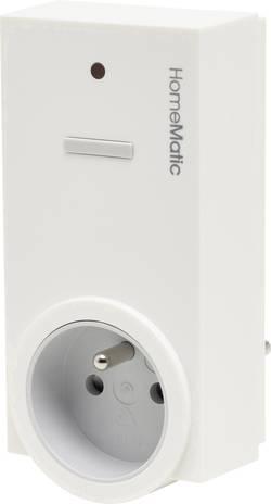 Bezdrátová spínací zásuvka HomeMatic HM-LC-Sw1-PI-DN-R2 141127A0