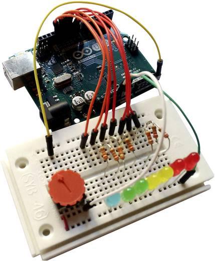 Adventskalender Conrad Components Adventskalender für Arduino™ ab 14 Jahre