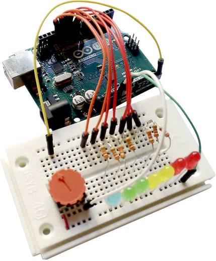Conrad Components für Arduino™ ab 14 Jahre