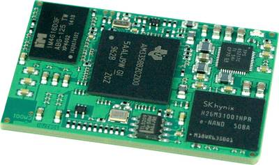 BEAGLECORE CPU module BCM1.STR