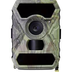 Fotopasca Berger & Schröter X-Trail 3.0 FullHD, 12 MPix, čierne LED diódy, nahrávanie zvuku, maskáčová