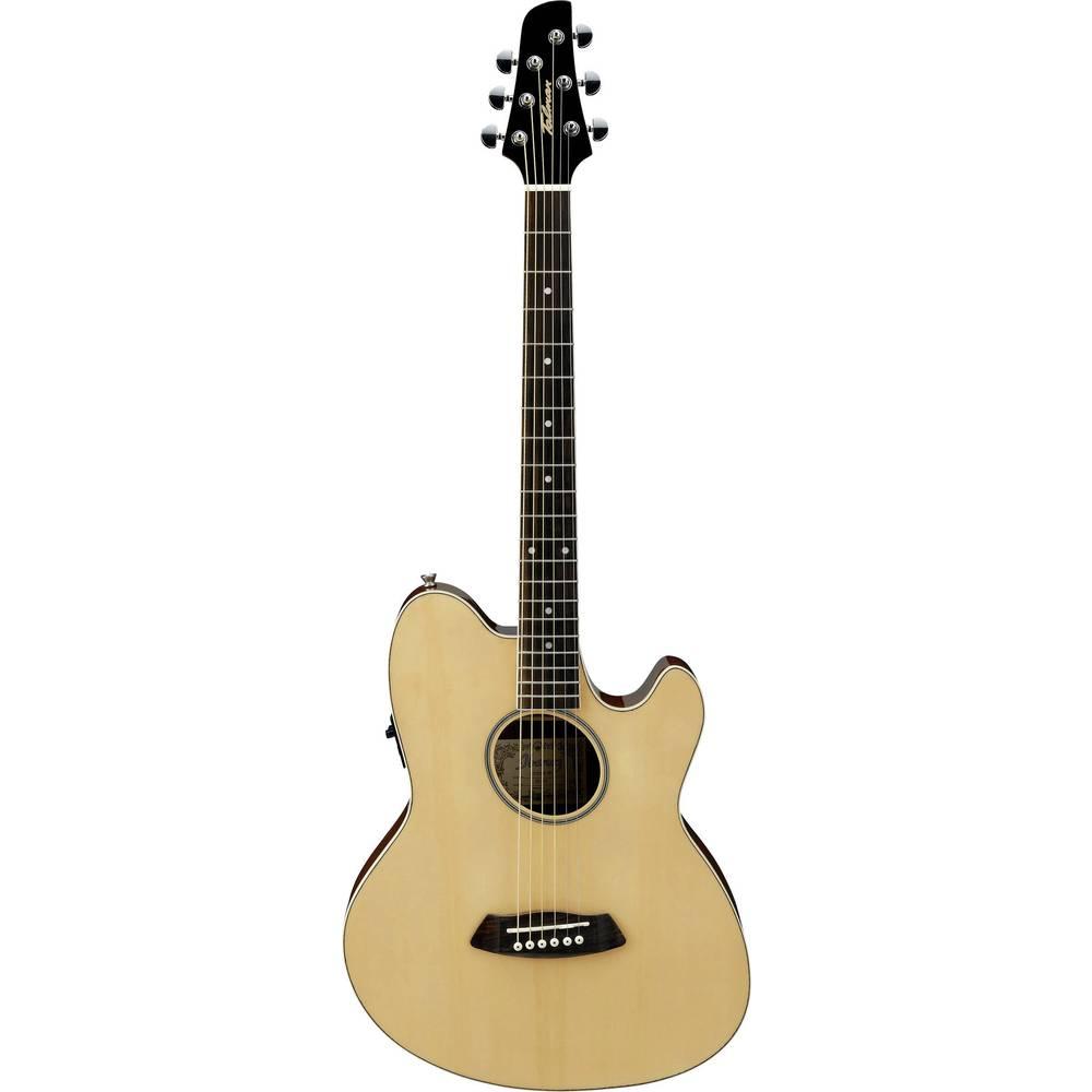 guitare lectro acoustique ibanez tcy10e nt sur le site. Black Bedroom Furniture Sets. Home Design Ideas