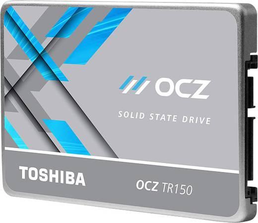 Interne SSD 6.35 cm (2.5 Zoll) 240 GB OCZ Trion 150 Retail TRN150-25SAT3-24 SATA III