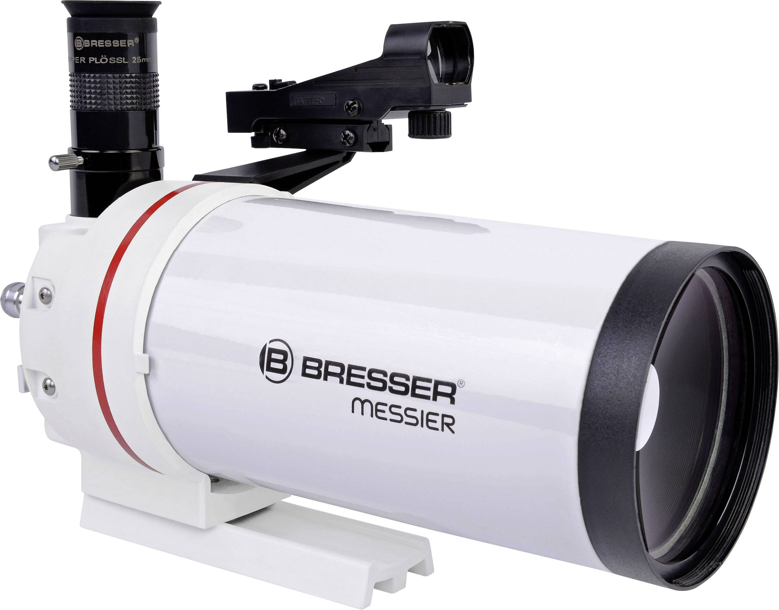 Teleskop express zwo guiding teleskop mm f mini leitrohr