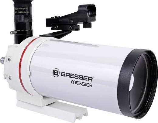 Bresser optik maksutov cassegrain messier 90 1250 ota spiegel