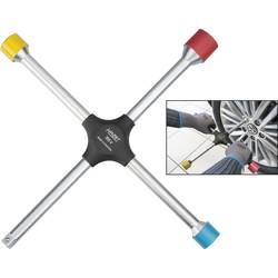 Krížový kľúč na kolesá Hazet 705V osobné automobily