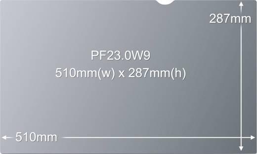 3M PF23.0W9 Blickschutz-Folie 58.4 cm (23 Zoll) Bildformat: 16:9 98044054330 Passend für: Monitor