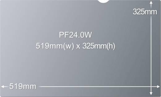 3M PF24.0W Blickschutz-Folie 61 cm (24 Zoll) Bildformat: 16:10 98044054181 Passend für: Monitor