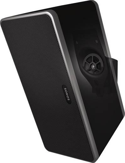 Lautsprecher-Wandhalterung geeignet für SONOS PLAY:3 Neigbar+Schwenkbar, Rotierbar Wandabstand (max.): 6.3 cm Hama för