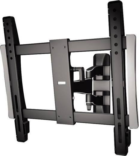 tv wandhalterung fullmotion premium vesa 400x400 165cm 65 schwarz kaufen. Black Bedroom Furniture Sets. Home Design Ideas