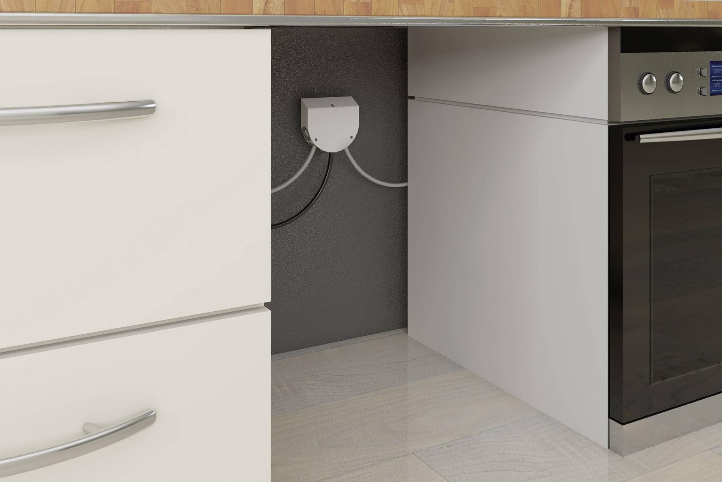 herdanschluss kochfeld und backofen backofen mit autarkem kochfeld und autarkes ceranfeld. Black Bedroom Furniture Sets. Home Design Ideas