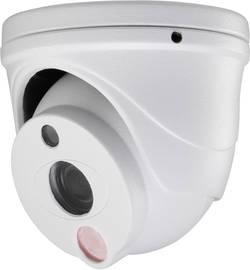 Bezpečnostní kamera Sygonix 3,6 mm