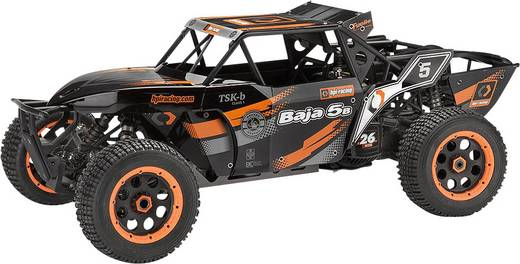 hpi racing baja kraken class 1 1 5 rc modellauto benzin. Black Bedroom Furniture Sets. Home Design Ideas